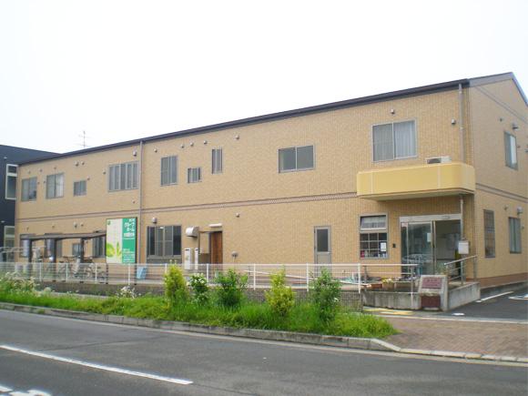 愛の家グループホーム 大和西大寺
