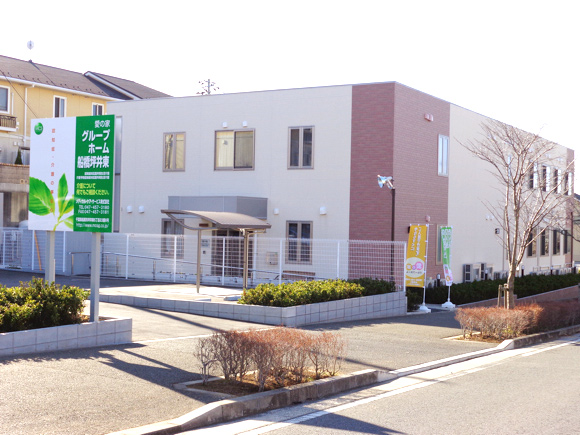 GH船橋坪井東