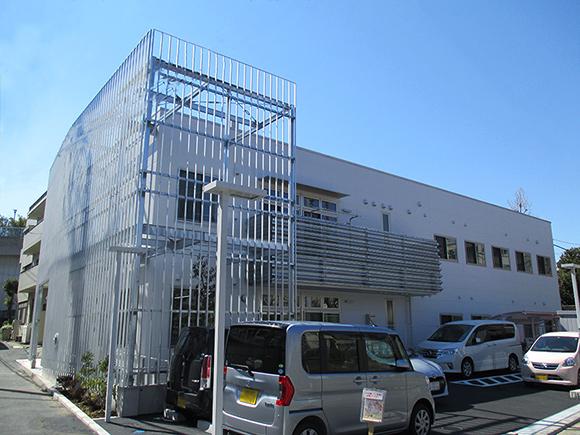 愛の家グループホーム横浜大倉山