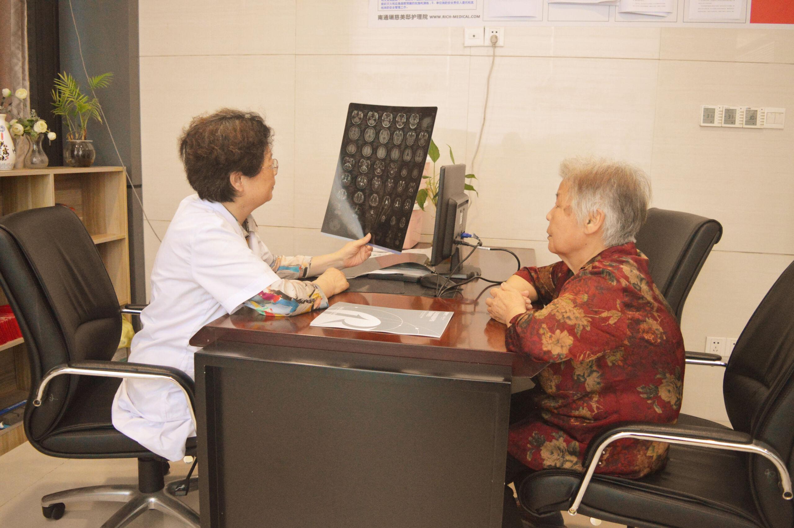 中国で認知症早期発見プログラムを本格始動